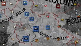 Image for Cold Steel: East Vs West - A Hearts Of Iron Game