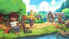 Image for Animal Crossing 'em up Hokko Life started out more like Transport Tycoon