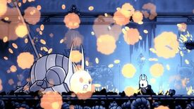 Image for Hollow Knight feels too familiar, despite being a solid metroidvania