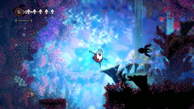 Image for Fans uncover another Hollow Knight: Silksong character in Team Cherry's riddle