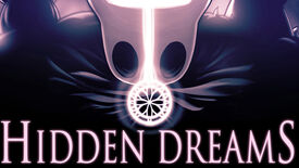 Image for Hidden Dreams free DLC now in Hollow Knight