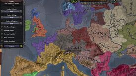Image for Crusader Kings 2 expansion Holy Fury is out now