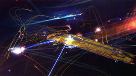 Image for A Beautiful Relic: 37 Mins of Homeworld Remastered