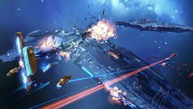 Image for Homeworld 3 is coming, and it's crowdfunding now