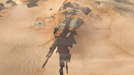 Image for Homeworld: Deserts of Kharak gets its first update in over a year, adding tactical pause