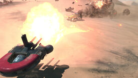 Image for Homeworld: Deserts of Kharak's First Story Trailer