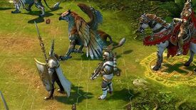 Image for Back Once Again: Heroes of Might & Magic VI