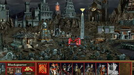 Image for HD Wizards: Heroes Of Might & Magic III HD Announced