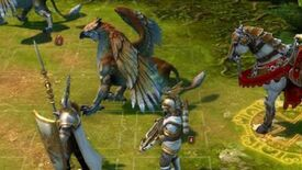 Image for Close To HOMM: Might & Magic Heroes VI