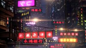 Image for Imagining Hong Kong: Sleeping Dogs