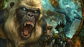 Image for Battle Arenas: Anti-heroes of Newerth