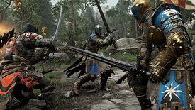 Image for Absurdo-Swordfighting Game For Honor Has Solo Play