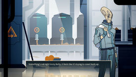 Image for Love Thyself - A Horatio Story is a free, real, Endless Space dating sim