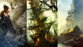 Image for State of the Art: Guild Wars 2's art passes from father to son