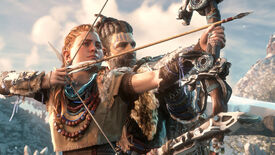 Image for It's official, Horizon: Zero Dawn is coming to PC this summer
