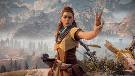 Image for Horizon Zero Dawn devs shift focus to sequel after latest PC patch