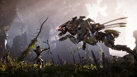 Image for Horizon: Zero Dawn has fixed more crashes in a PC patch