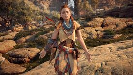 Image for Despite stellar performance on our end, Horizon Zero Dawn's PC port has been nearly unplayable for others