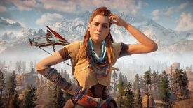Image for Horizon Zero Dawn's first patch fixes some crashes