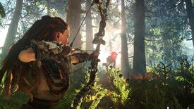 "Image for Horizon Zero Dawn devs say investigating PC technical problems is ""highest priority"""