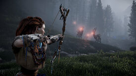 Image for Horizon: Zero Dawn may reportedly be heading to PC this year