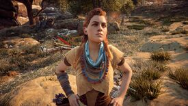 Image for The PC port is the best way to play Horizon Zero Dawn
