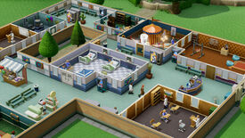 Image for Video: Two Point Hospital isn't just Theme Hospital 2