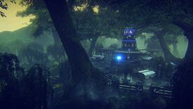 Image for PlanetSide 2 Update Adds Long-Awaited Swamp Continent
