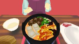 Image for Work up an appetite with Hot Pot Panic
