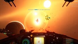 Image for House Of The Dying Sun May Be The Space Game You're Looking For