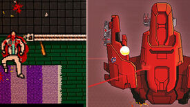 Image for Behind the sounds: Hotline Miami and FTL
