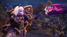 Image for Heroes Of The Storm is adding an original character, Orphea