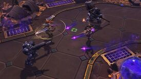 Image for 10 Heroes, 1 Lane In Heroes Of The Storm's Latest Map