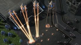 Image for StarCraft II: Heart Of The Swarm Starts Beating