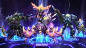 Image for Impressions: Heroes Of The Storm Closed Beta