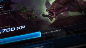 Image for Huh: StarCraft II's Getting A Leveling System