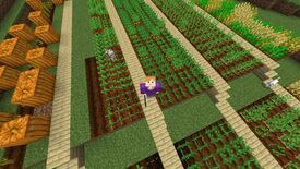 Image for Hounded Out: The adventures of a Minecraft hermit, part three