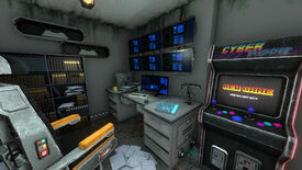 Image for Get your cyberpunk fix in House Flipper's new DLC today