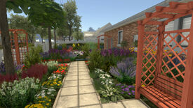 Image for House Flipper digging up gardens expansion in May