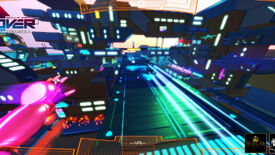 Image for Leap Of Faith: Mirror's Edge Meets Jet Set Radio In Hover