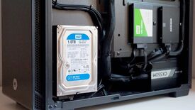 Image for How to install an SSD / HDD