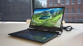 Image for The new HP Omen 15 could be the gaming laptop to end all laptops