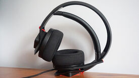 Image for HP Omen Mindframe review: The ear-cooling gaming headset that left me cold