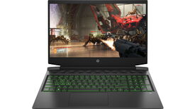 Image for This HP Pavilion 16 gaming laptop is a real bargain at $750