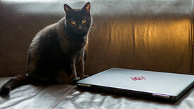 Image for Review: HP's Omen 17 is as close as gaming laptops get to a bargain