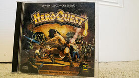 Image for Good Cause, Old Games: 1991's DOS Version Of HeroQuest