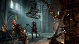 Image for Hellraid Re-Emerges With New Engine, Real Swordfighting