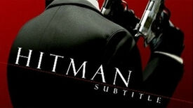 "Image for Hitman: Subtitle Boasts A ""Living World"""