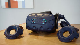 Image for Vive Pro Eye tested: Why eye-tracking is the future of VR
