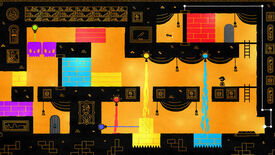 Image for Hue: Colour Puzzler Throwing Shades From 23 August